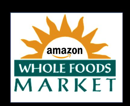 Amazon acquisition